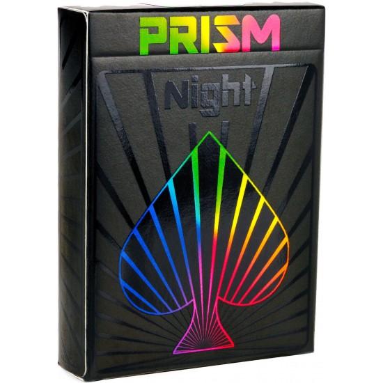 Prism: Night Playing Cards