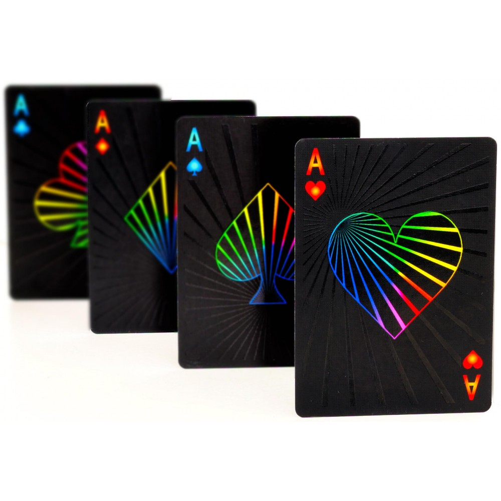Prism: Night Playing Cards