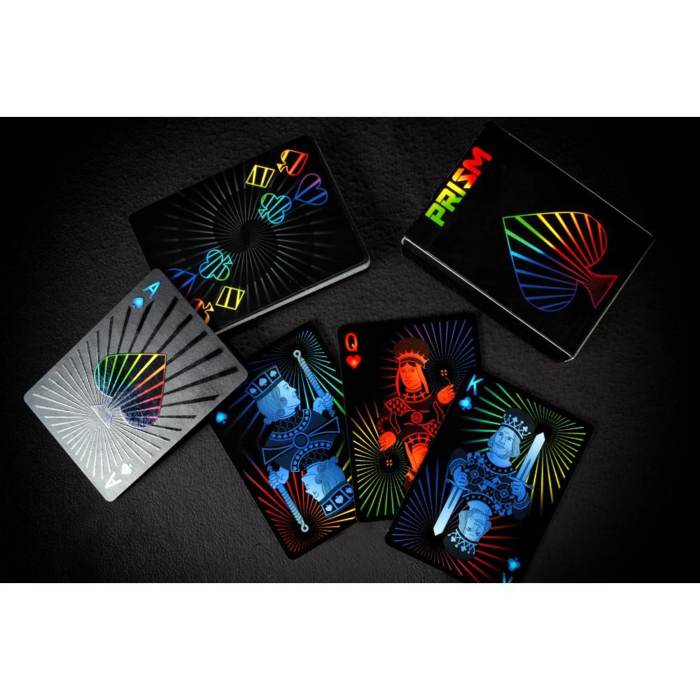 Prism: Night Игральные карты