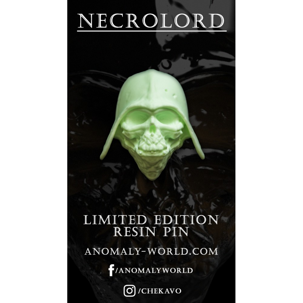 Necrolord pin