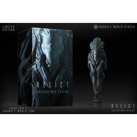 Relict - Collectible Alien figure