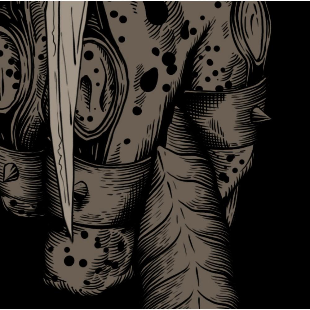 Aliens vs Predator poster