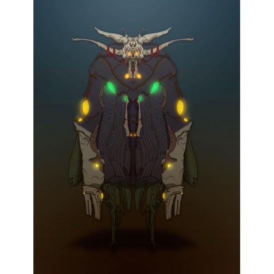 HEX - Druid