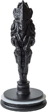 Relict - Alien queen collectible statue