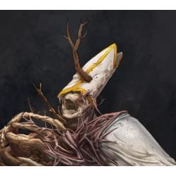 Monster priest - full process