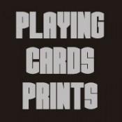Принты игральных карт (5)