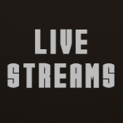 Live streams (2)