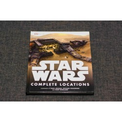 Star Wars: Complete Locations review